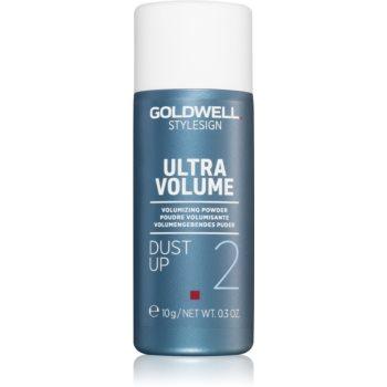 Goldwell StyleSign Ultra Volume Dust Up pulbere pentru volumul părului imagine 2021 notino.ro