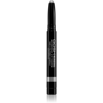 Gosh Mineral Waterproof creion de ochi lunga durata impermeabil imagine 2021 notino.ro