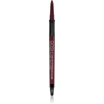 Gosh The Ultimate Lip Liner creion contur pentru buze, waterproof cu ascutitoare imagine 2021 notino.ro