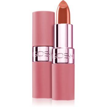 Gosh Luxury Rose Lips ruj semi-mat notino.ro