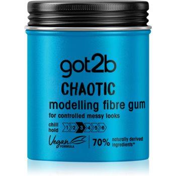 got2b Chaotic guma modelatoare pentru fixare și formă imagine 2021 notino.ro