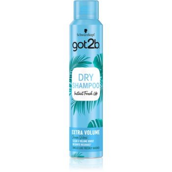 got2b Fresh it Up șampon uscat pentru volum imagine 2021 notino.ro