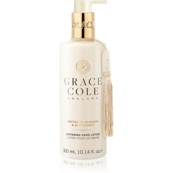 Grace Cole Nectarine Blossom & Grapefruit crema de maini hidratanta imagine 2021 notino.ro