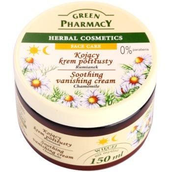 Green Pharmacy Face Care Chamomile crema de fata calmanta imagine 2021 notino.ro
