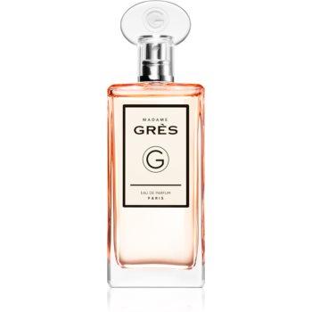 Grès Madame Grès Eau de Parfum pentru femei imagine 2021 notino.ro