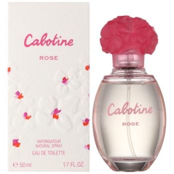 Gres Cabotine Rose Eau de Toilette pentru femei image0