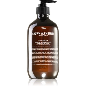 Grown Alchemist Hand & Body crema de maini notino poza