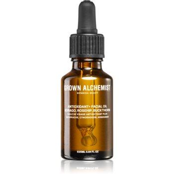 Grown Alchemist Activate ulei de piele intens antioxidant pentru zi și noapte notino poza