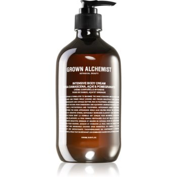 Grown Alchemist Hand & Body crema intens hidratanta imagine 2021 notino.ro