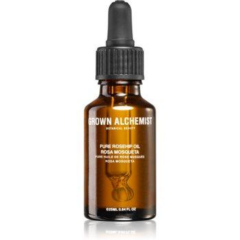 Grown Alchemist Pure Rosehip Oil ulei hranitor pentru piele notino poza
