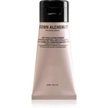 Grown Alchemist Anti-Pollution Primer strat de baza protector sub make-up imagine 2021 notino.ro