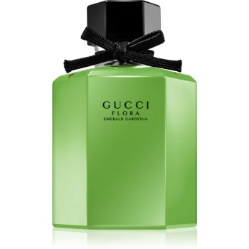 Gucci Flora Emerald Gardenia Eau de Toilette pentru femei notino.ro