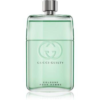 Gucci Guilty Cologne Pour Homme Eau de Toilette pentru bărbați
