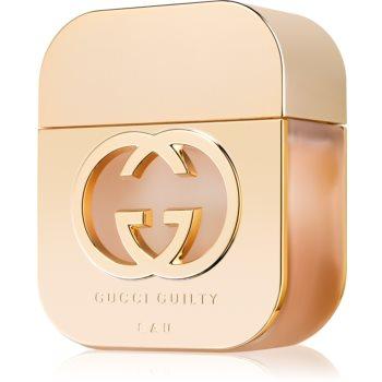 Gucci Guilty Eau Eau de Toilette pentru femei