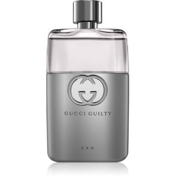 Gucci Guilty Eau Pour Homme Eau de Toilette pentru bărbați notino poza
