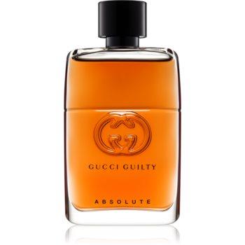 Gucci Guilty Absolute Eau de Parfum pentru bărbați