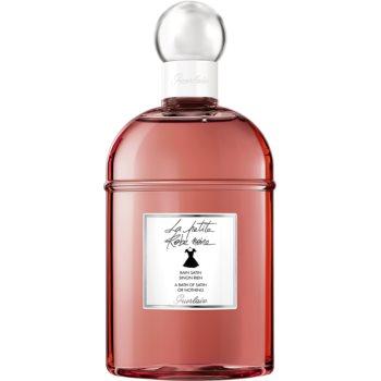 Guerlain La Petite Robe Noire gel de duș pentru femei