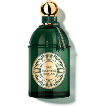 GUERLAIN Les Absolus d'Orient Oud Essentiel Eau de Parfum unisex imagine 2021 notino.ro