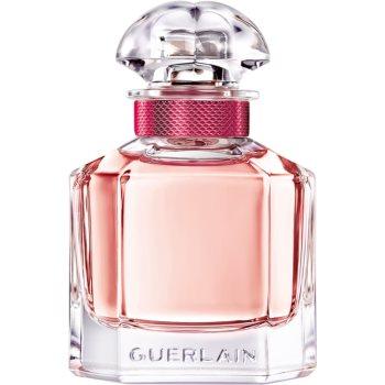 GUERLAIN Mon Guerlain Bloom of Rose Eau de Toilette pentru femei imagine 2021 notino.ro