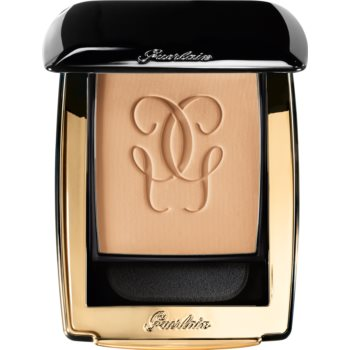 GUERLAIN Parure Gold Radiance Powder Foundation pudra compacta SPF 15 notino poza