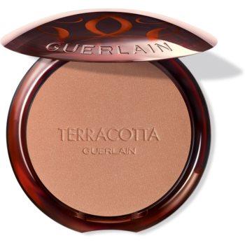 GUERLAIN Terracotta Original pudra bronzanta imagine 2021 notino.ro