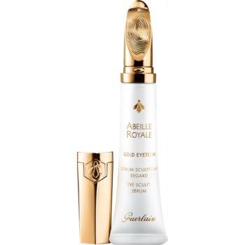 GUERLAIN Abeille Royale Gold Eyetech Eye Sculpt Serum ser pentru ochi imagine 2021 notino.ro
