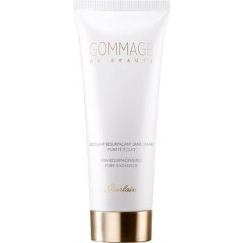 GUERLAIN Beauty Skin Cleansers Gommage de Beauté masca pentru exfoliere pentru definirea pielii imagine 2021 notino.ro