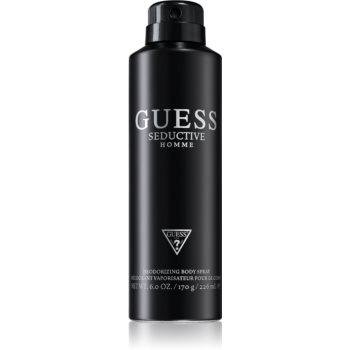 Guess Seductive Homme deodorant spray pentru barbati image0