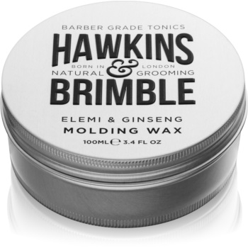 Hawkins & Brimble Natural Grooming Elemi & Ginseng ceara de par imagine 2021 notino.ro