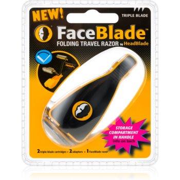 HeadBlade FaceBlade aparat de ras imagine 2021 notino.ro
