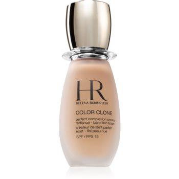 Helena Rubinstein Color Clone acoperire make-up pentru toate tipurile de ten imagine 2021 notino.ro
