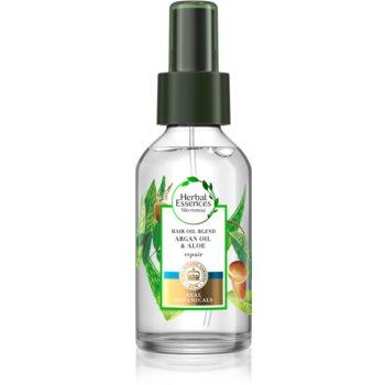 Herbal Essences Repair Argan Oil & Aloe ulei cu ulei de argan image0