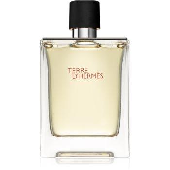 Hermès Terre d'Hermès Eau de Toilette pentru bărbați notino poza