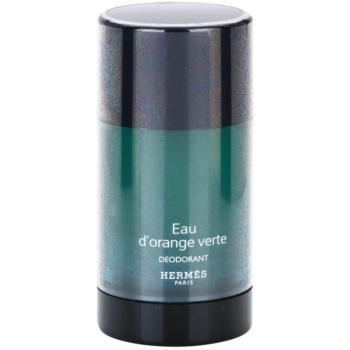 Hermès Eau dOrange Verte deostick unisex