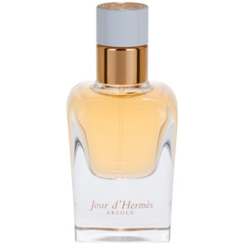 Hermès Jour d'Hermès Absolu Eau de Parfum reincarcabil pentru femei