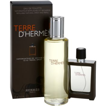 Hermès Terre d'Hermès dárková sada XVI. pro muže