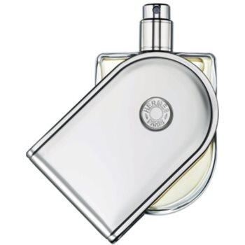 Hermès Voyage d'Hermès toaletní voda plnitelná unisex 100 ml