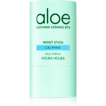 Holika Holika Aloe Soothing Essence boton de regenerare si hidratare imagine 2021 notino.ro