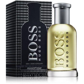Hugo Boss BOSS Bottled 20th Anniversary Edition Eau de Toilette pentru bărbați