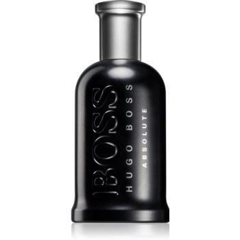 Hugo Boss BOSS Bottled Absolute Eau de Parfum pentru bărbați imagine 2021 notino.ro