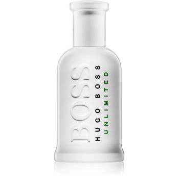 Hugo Boss BOSS Bottled Unlimited Eau de Toilette pentru bărbați