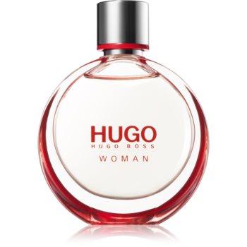 Hugo Boss HUGO Woman Eau de Parfum pentru femei notino.ro