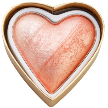 I Heart Revolution Blushing Hearts blush imagine 2021 notino.ro