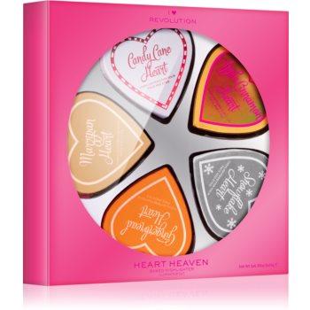 I Heart Revolution I Heart Heaven set cadou (pentru o piele mai luminoasa) pentru femei imagine 2021 notino.ro