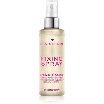 I Heart Revolution Fixing Spray fixator make-up imagine 2021 notino.ro