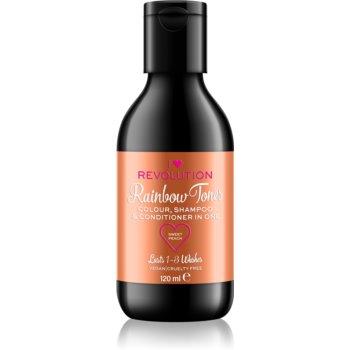 I Heart Revolution Rainbow Shots șampon spălare pentru păr imagine 2021 notino.ro