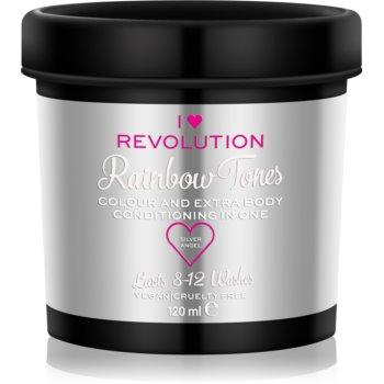 I Heart Revolution Rainbow Tones Culoare temporară pentru păr imagine 2021 notino.ro
