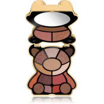 I Heart Revolution Teddy Bear paletă cu farduri de ochi imagine 2021 notino.ro