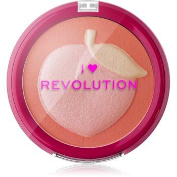 I Heart Revolution Fruity fard de obraz compact imagine 2021 notino.ro