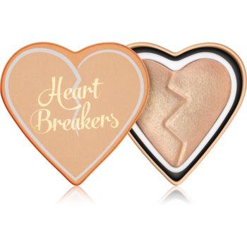 I Heart Revolution Heartbreakers iluminator imagine 2021 notino.ro